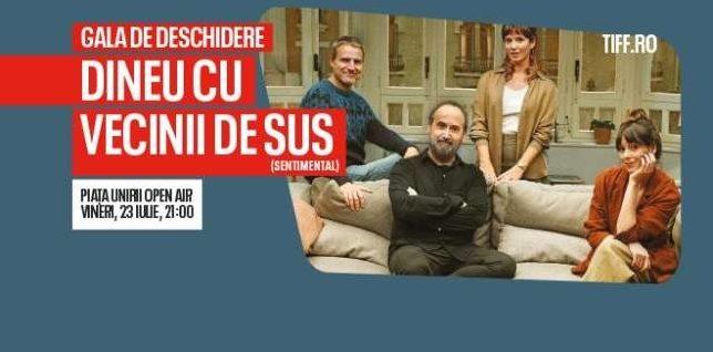 Cluj: Cinematografia spaniolă va fi celebrată la ediţia din acest an TIFF