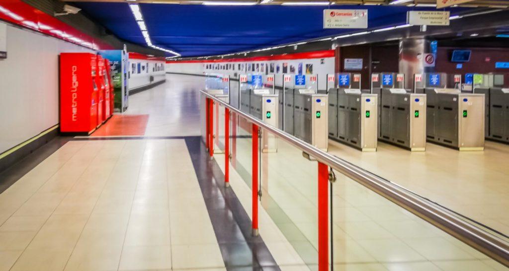 Comenzamos las obras del nuevo complejo de Metro que integrará los centros de control estratégico