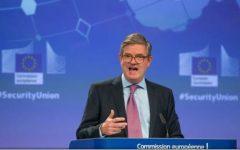 Comisarul european Julian King: Toate țările ar avea de câștigat dacă România ar fi parte din Schengen