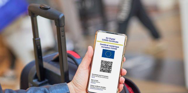 Comisia Europeană a emis orientări pentru statele membre ale UE cu privire la verificarea certificatelor digitale
