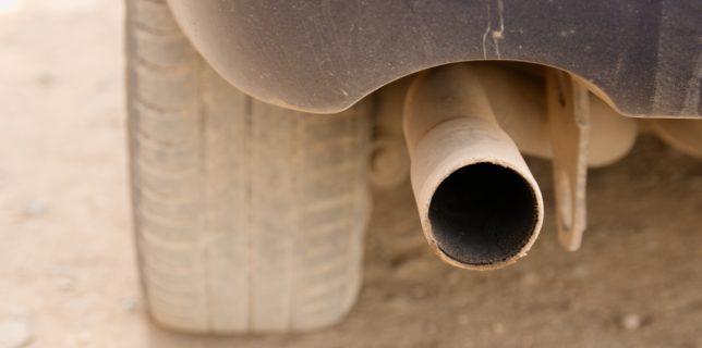 Comisia Europeană va prezenta anul viitor o propunere pentru eliminarea vehiculelor poluante