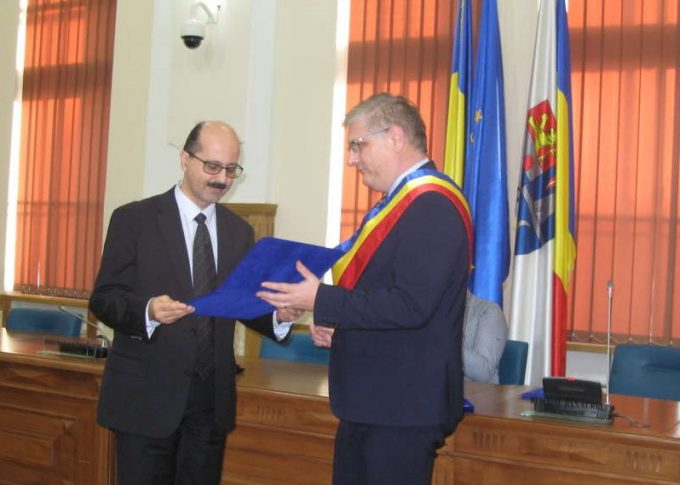 Compozitorul valsului ''Valurile Dunării'', Iosif Ivanovici, Cetăţean de Onoare post mortem al municipiului Timişoara