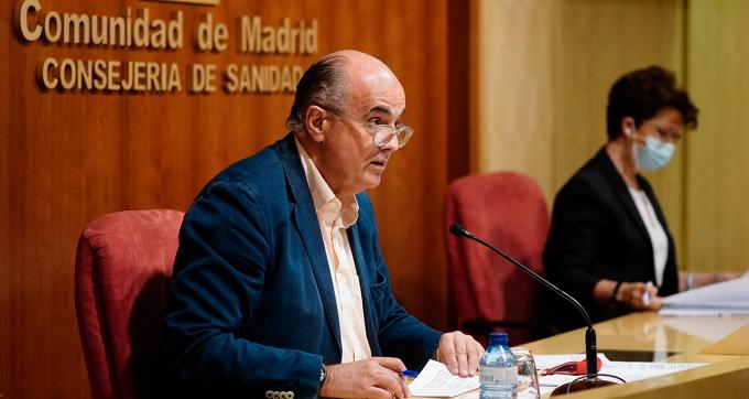 Comunitatea Madrid De la 1 februarie restricții de circulație în mai multe zone și localități
