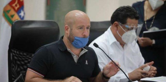 Conexiunile cu gruparea mafiotă română care operează în Cancun l-au costat funcţia pe un politician mexican