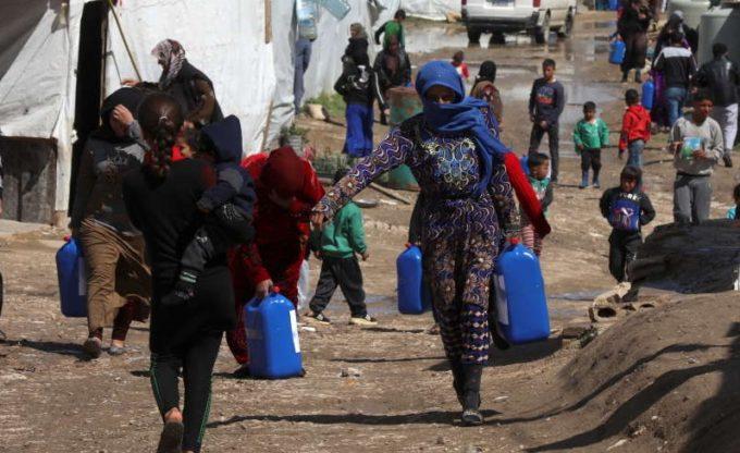 Conflictul din Siria: Comunitatea internaţională este chemată să dea dovadă de generozitate, după cei 10 ani de război