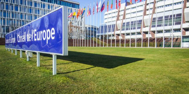 Consiliul Europei: Democraţia, în pericol din cauza restricţiilor impuse de pandemie