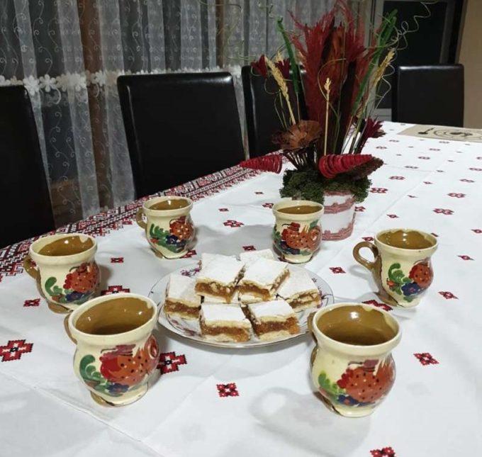 Covasna: Autorităţile locale vor să introducă programul Gastro Local în zona Întorsurii Buzăului