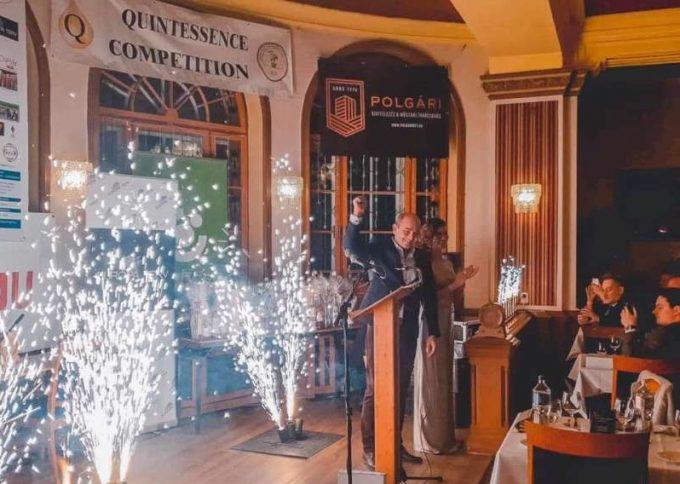Covasna: O distilărie din Sfântu Gheorghe a cucerit şase medalii de campion la un concurs internaţional, desfăşurat în Ungaria