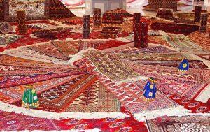 Covoarele din Turkmenistan, incluse de UNESCO pe lista patrimoniului cultural al umanităţii
