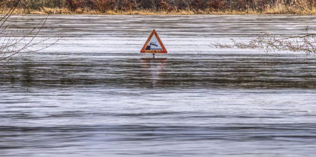Creşterea frecvenţei şi intensităţii dezastrelor ameninţă sistemele alimentare ale planetei, avertizează ONU
