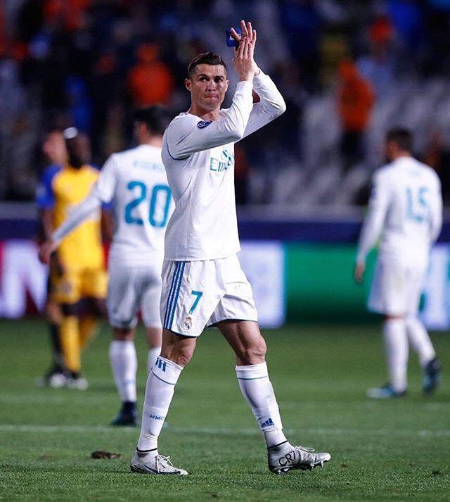 Cristiano Ronaldo, cel mai bun sportiv european din 2017, în ancheta PAP; Simona Halep, pe 13