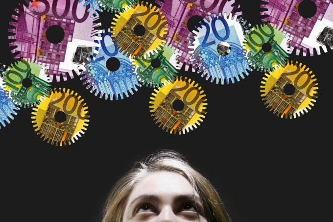 Criza provocată de pandemie ar putea adânci diferenţele de avuţie în Europa (FMI)