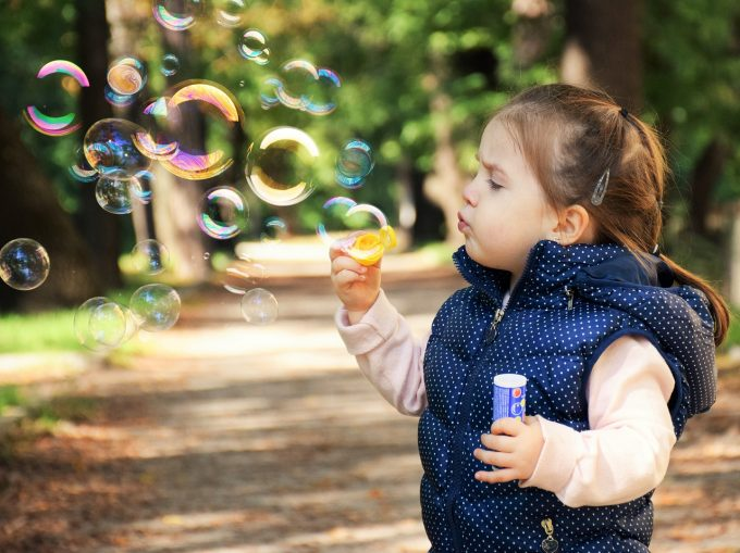 Cu cât se măresc alocațiile de stat pentru copii?