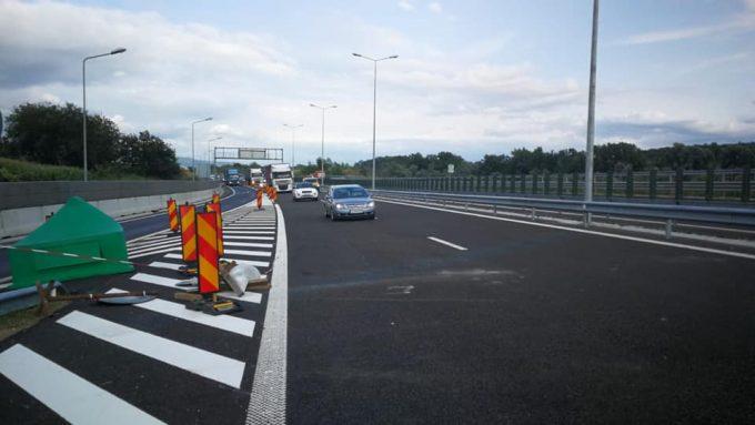 Cuc, despre lotul 3 al Autostrăzii Lugoj-Deva: Are probleme grave