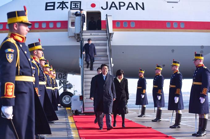 Cum a fost și cum trebuia să fie vizita premierului Japoniei în România