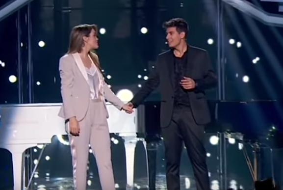 Cuplul de cântăreţi Alfred şi Amaia sunt reprezentanţii Spaniei la Eurovision 2018