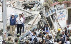 Cutremur în Mexic: Bilanțul morților a crescut la 230; președintele Pena Nieto solicită populației să rămână calmă
