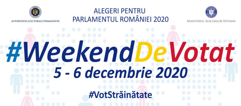 DE CE DOCUMENTE AM NEVOIE CA SĂ POT VOTA LA ALEGERILE PENTRU PARLAMENTUL ROMÂNIEI DIN 5 ȘI 6 DECEMBRIE 2020
