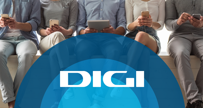 DIGI crece más de un 50% en un año y llega a 1,1 millones de clientes