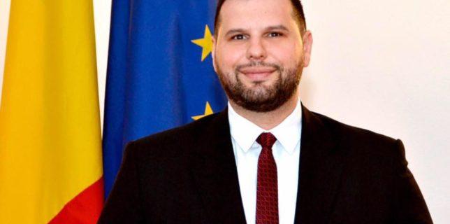 Dan Stoenescu - numit şef al Delegaţiei UE în Siria; Aurescu: O reconfirmare a expertizei României privind Orientul Mijlociu