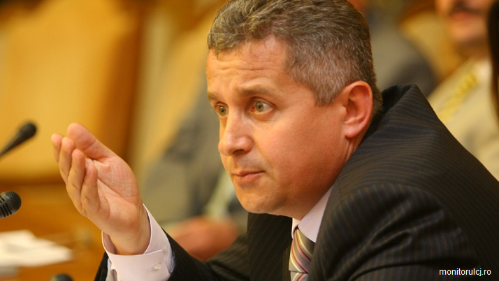Daniel Buda: Cazul Bodnariu va fi discutat în Parlamentul European