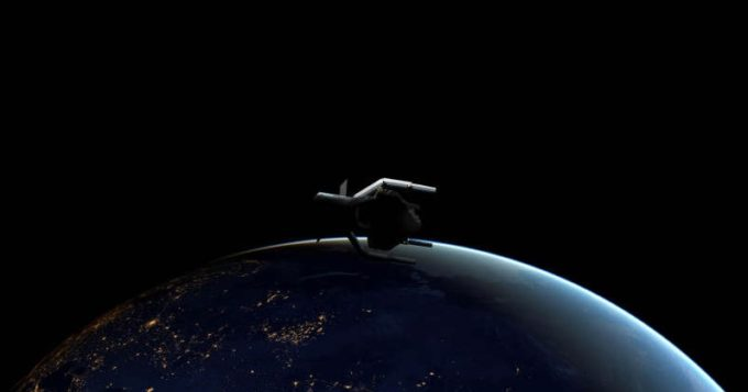 Deşeuri spaţiale: ESA deschide calea spre curăţarea orbitei Terrei, cu o misiune la care participă şi România