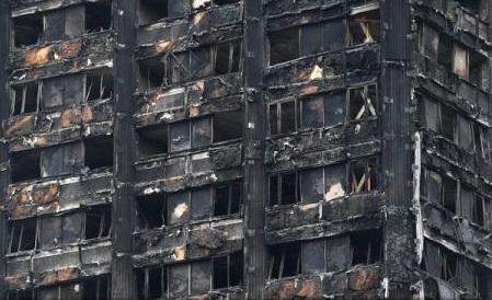 De la ce s-a declanșat incendiul de la Grenfell Tower din Londra?