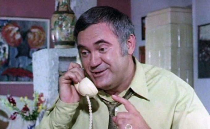 Dem Rădulescu, un reprezentant strălucit al promoţiei marilor actori de teatru şi film