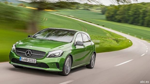Denuncian a Mercedes-Benz por una presunta manipulación de las emisiones en Estados Unidos