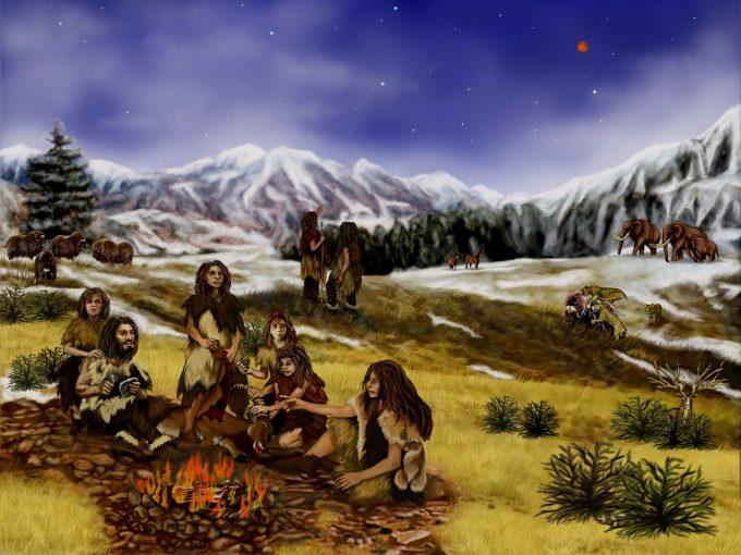 Descoperire în peşteri din Spania: Neanderthalienii erau mai ''sofisticaţi'' decât se credea