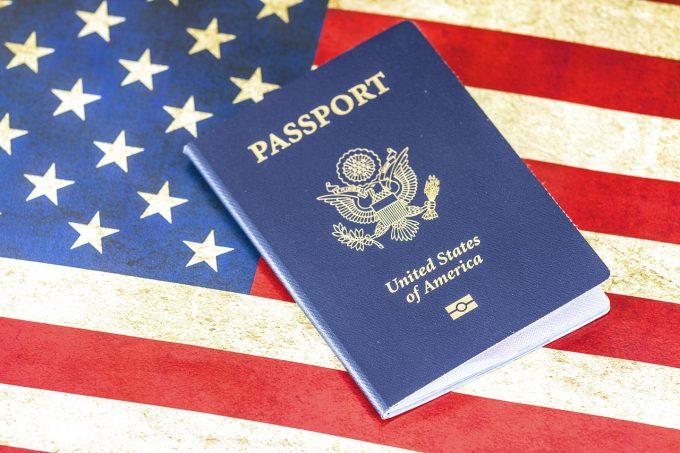 Din 2021, se impun vize pentru cetăţenii americani pentru spaţiul Schengen