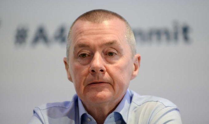 Directorul IATA spune că guvernele sunt de vină pentru prelungirea crizei din sectorul călătoriilor