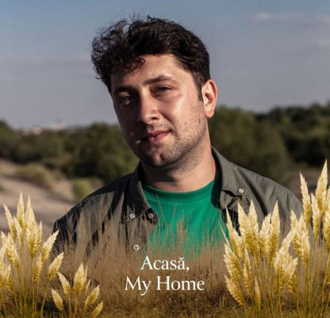 """Documentarul """"Acasă"""" regizat de Radu Ciorniciuc, nominalizat la Premiile Academiei Europene de Film"""