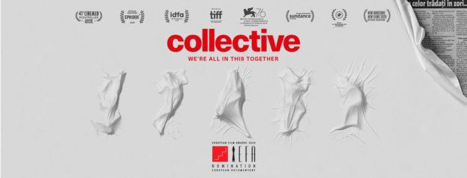 Documentarul ''colectiv'' a început campania oficială pentru Oscar