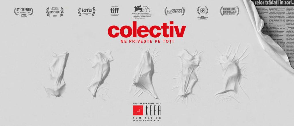 Documentarul ''colectiv'', de Alexander Nanau, nominalizat la premiile Independent Spirit