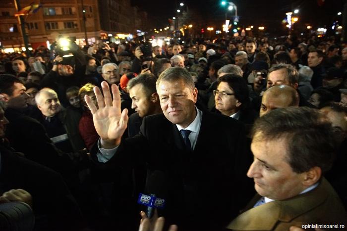 Domnule președinte, nu uitați de sprijinul românilor din diaspora de anul trecut