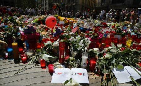 Donații de 150.000 de euro pentru repatrierea victimelor atentatelor din Spania
