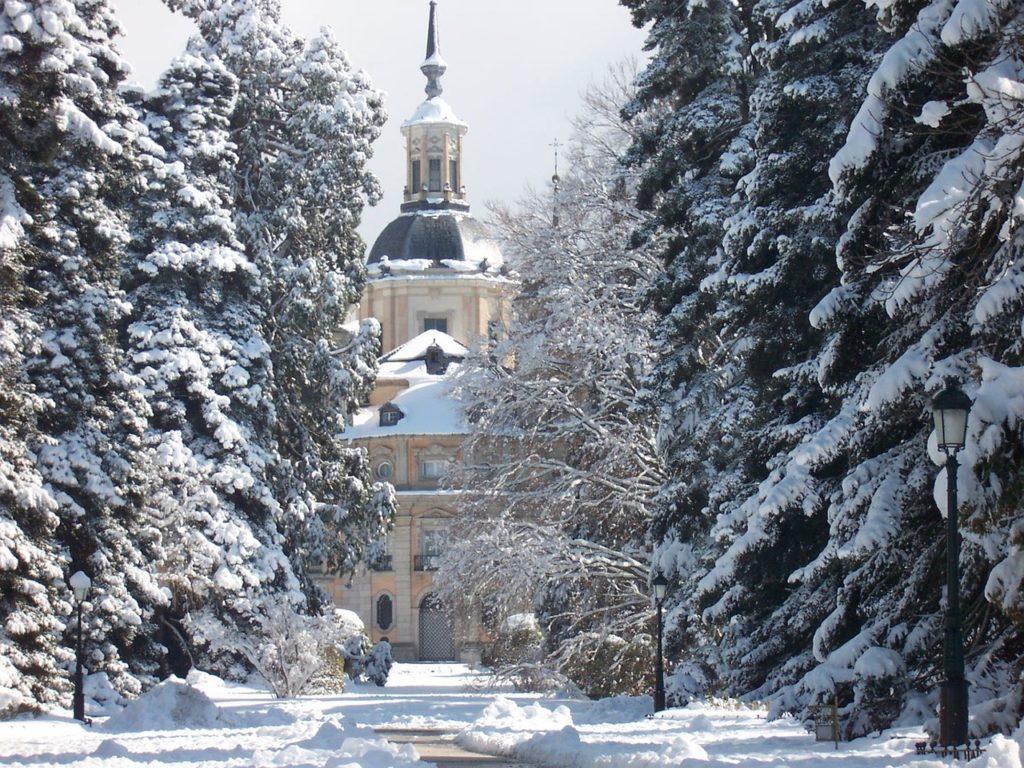 După furtuna de zăpadă ''Filomena'', Spania se pregăteşte pentru un val neobişnuit de frig