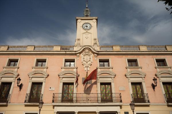 El Ayuntamiento movilizará 1,2 millones de euros para paliar los efectos de la borrasca Filomena