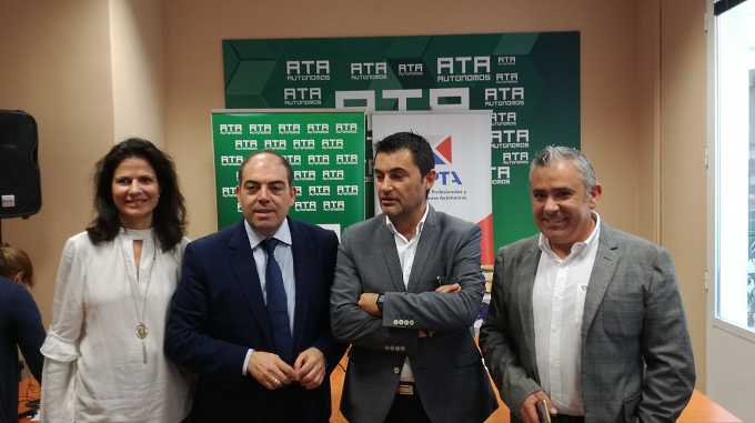El Gobierno ha llegado a un acuerdo con las organizaciones de autónomos sobre la cotización del colectivo para 2019