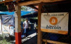 El Salvador, prima ţară din lume care a adoptat oficial bitcoin ca mijloc legal de plată