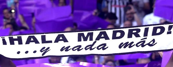 VIDEO: El nuevo himno de la Undécima, cantado por Plácido Domingo
