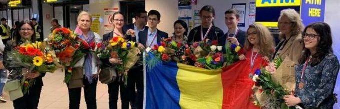 Elevii români au obţinut şase medalii la Olimpiada Internaţională de Chimie