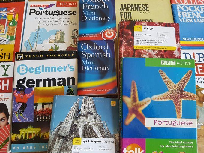 Englezii şi românii, codaşi la cunoşterea limbilor străine în UE (Eurostat)