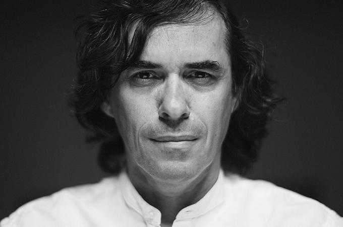 Escritor rumano Cartarescu es galardonado con Premio Formentor 2018
