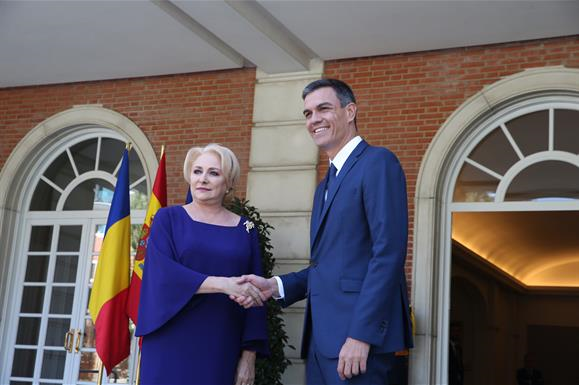 España y Rumanía avanzan en el diálogo para relanzar el proyecto europeo