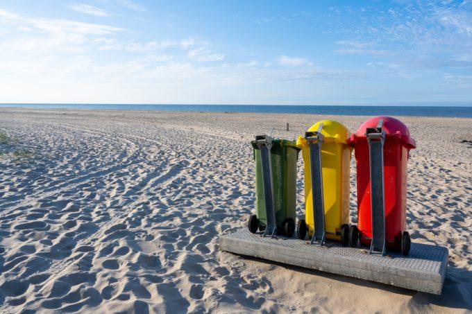 Europa trebuie să fie mai inteligentă în utilizarea plasticului (Agenţia Europeană de Mediu)