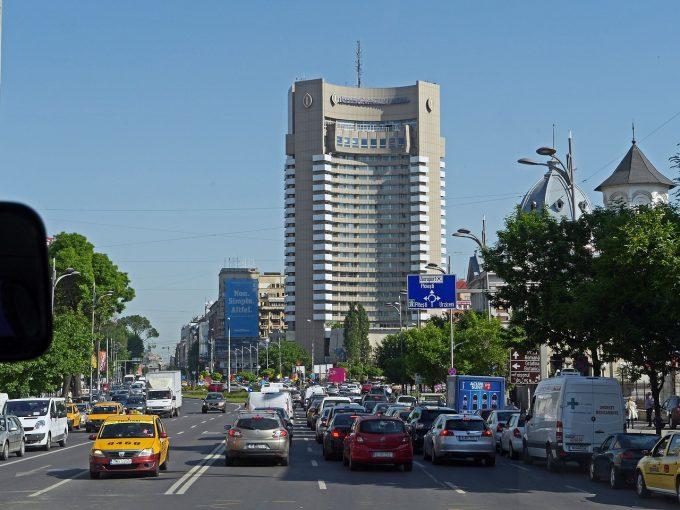 Eurostat: România, pe ultimul loc în Uniunea Europeană în privinţa ratei de motorizare