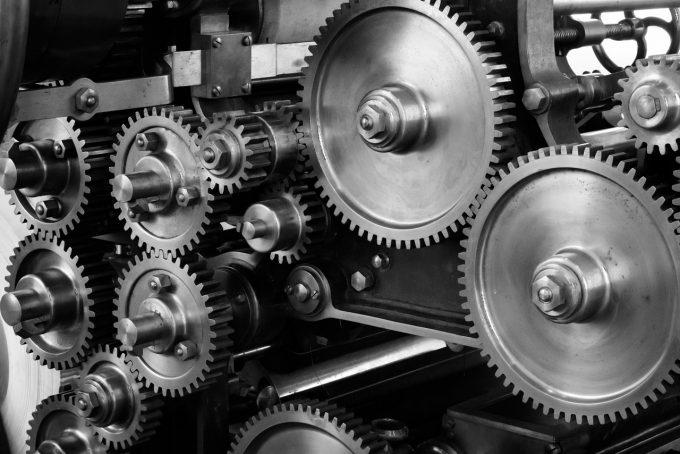 Eurostat: România, printre statele UE unde industria este cea mai semnificativă activitate economică