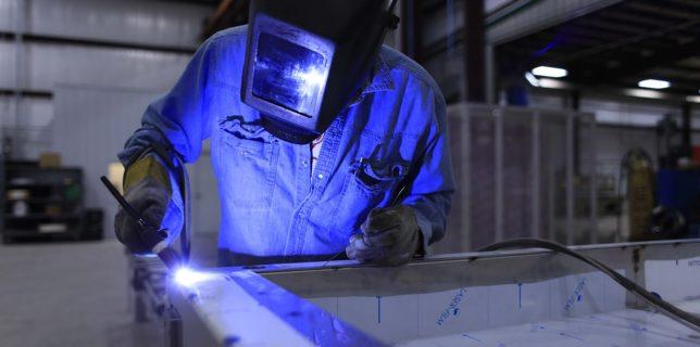 Eurostat: România, printre statele Uniunii Europene unde producţia industrială a crescut în iulie